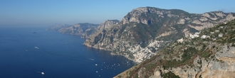 Amalfi HEAD small